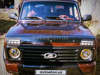 ВАЗ (Lada) Нива 1986 года за 4 500 y.e. в Алтынсайский район – фото 2