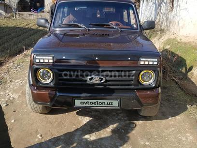 ВАЗ (Lada) Нива 1986 года за 4 500 y.e. в Алтынсайский район – фото 5