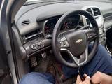 Chevrolet Malibu, 2 позиция 2012 года за 13 500 y.e. в Самарканд