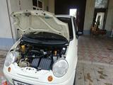 Daewoo Matiz Creative 2009 года за 3 300 у.е. в Samarqand