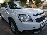 Chevrolet Orlando, 2 позиция 2015 года за ~12 247 y.e. в Самарканд