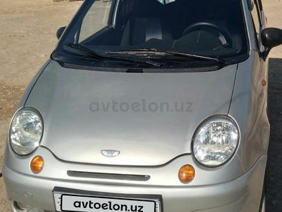 Daewoo Matiz (Standart) 2005 года за ~3 144 y.e. в Самарканд – фото 4