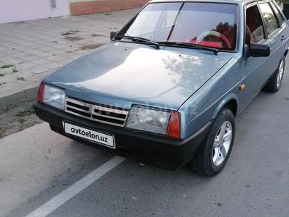 ВАЗ (Lada) Самара (седан 21099) 1999 года за 3 600 y.e. в Самарканд