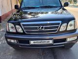 Lexus LX 470 2004 года за 30 000 у.е. в Toshkent