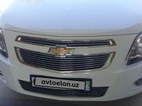 Chevrolet Cobalt, 4 позиция 2020 года за 12 500 y.e. в Бухара