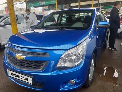 Chevrolet Cobalt, 2 евро позиция 2015 года за 7 000 y.e. в Ташкент