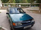 ВАЗ (Lada) Самара 2 (седан 2115) 2000 года за 2 400 y.e. в Ангрен