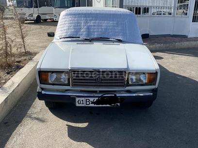 VAZ (Lada) 2107 1983 года за 1 500 у.е. в Toshkent
