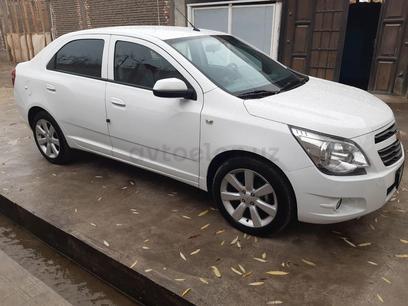 Chevrolet Cobalt, 4 позиция 2018 года за 11 200 y.e. в Бухара
