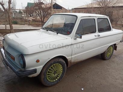 ZAZ 968 1982 года за ~569 у.е. в Qarshi