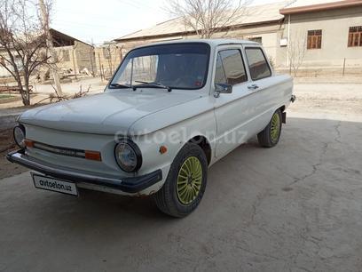ZAZ 968 1982 года за ~573 у.е. в Qarshi – фото 2