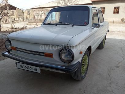 ZAZ 968 1982 года за ~573 у.е. в Qarshi – фото 4