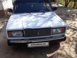 ВАЗ (Lada) 2107 2007 года за ~2 802 y.e. в Джизак