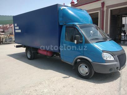 ГАЗ  Gazel 2012 года за 14 500 y.e. в Самарканд