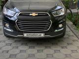 Chevrolet Captiva, 4 pozitsiya 2016 года за 24 500 у.е. в Toshkent