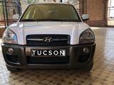 Hyundai Tucson 2007 года за 13 500 у.е. в Namangan