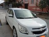 Chevrolet Cobalt, 3 позиция 2013 года за 7 800 y.e. в Ташкент