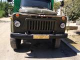 GAZ  53 1988 года за ~3 393 у.е. в Qarshi