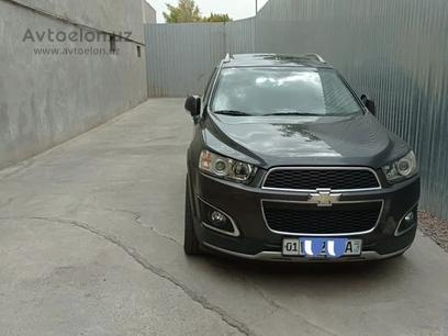 Chevrolet Captiva, 2 позиция 2012 года за ~12 412 y.e. в Ташкент