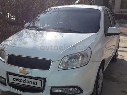 Chevrolet Nexia 3, 2 позиция 2016 года за ~9 489 y.e. в Термез