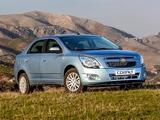 Chevrolet Cobalt 2020 года за ~9 141 у.е. в Buxoro
