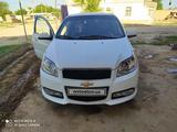 Chevrolet Nexia 3, 4 pozitsiya 2017 года за 8 500 у.е. в Jizzax