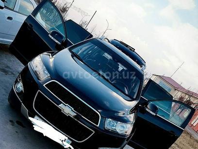 Chevrolet Captiva, 2 позиция 2012 года за 15 500 y.e. в Фергана