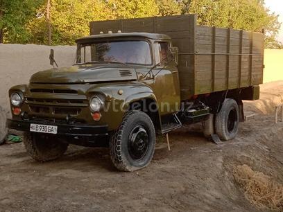 ЗиЛ  Zil 130 1971 года за ~6 538 y.e. в Бухара