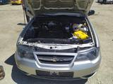 Chevrolet Nexia 2, 2 pozitsiya DOHC 2009 года за ~4 347 у.е. в Xiva tumani
