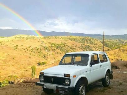 VAZ (Lada) Niva 1991 года за ~4 281 у.е. в Dehqonobod tumani