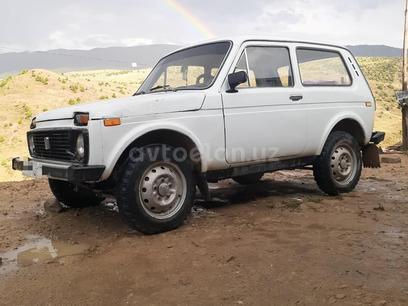 VAZ (Lada) Niva 1991 года за ~4 281 у.е. в Dehqonobod tumani – фото 2