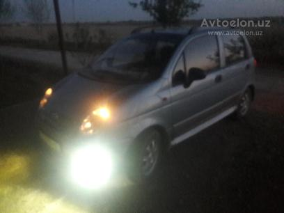 Chevrolet Matiz, 4 pozitsiya 2012 года за 4 700 у.е. в Buxoro