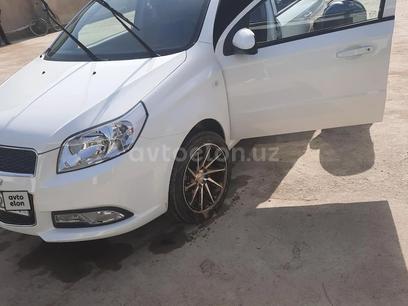 Chevrolet Nexia 3, 2 pozitsiya EVRO 2020 года за ~9 512 у.е. в Qarshi