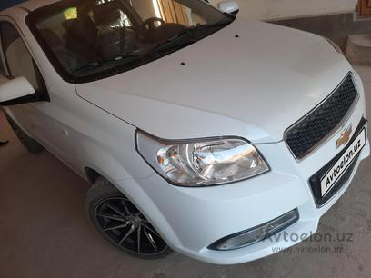 Chevrolet Nexia 3, 2 pozitsiya EVRO 2020 года за ~9 512 у.е. в Qarshi – фото 2