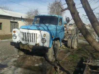 GAZ  53 1989 года за 3 200 у.е. в Namangan