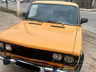 ВАЗ (Lada) 2106 1986 года за 1 800 y.e. в Ташкент