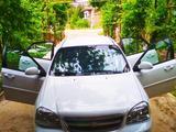 Chevrolet Lacetti, 1 pozitsiya 2011 года за 7 200 у.е. в Qarshi