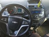 Chevrolet Spark, 3 позиция 2016 года за 6 400 y.e. в Ташкент