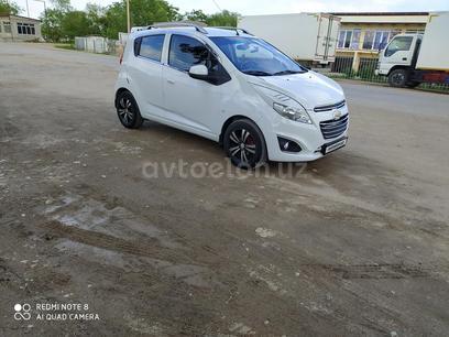 Chevrolet Spark, 3 позиция 2016 года за 6 400 y.e. в Ташкент – фото 10