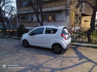 Chevrolet Spark, 3 позиция 2016 года за 6 400 y.e. в Ташкент – фото 11