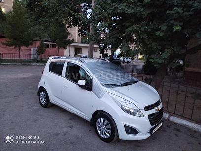 Chevrolet Spark, 3 позиция 2016 года за 6 400 y.e. в Ташкент – фото 3