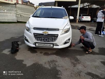 Chevrolet Spark, 3 позиция 2016 года за 6 400 y.e. в Ташкент – фото 4