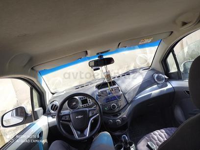 Chevrolet Spark, 3 позиция 2016 года за 6 400 y.e. в Ташкент – фото 6