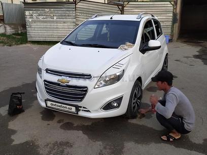 Chevrolet Spark, 3 позиция 2016 года за 6 400 y.e. в Ташкент – фото 8