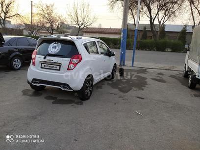 Chevrolet Spark, 3 позиция 2016 года за 6 400 y.e. в Ташкент – фото 9