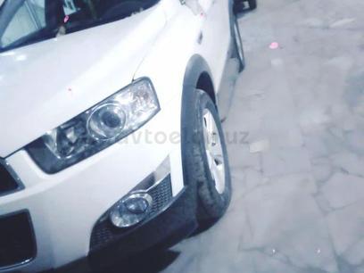 Chevrolet Captiva, 2 pozitsiya 2012 года за 15 500 у.е. в Samarqand