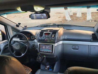 Mercedes-Benz Viano 2004 года за 15 500 у.е. в Andijon