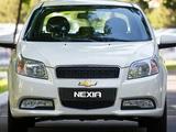 Chevrolet Nexia 3, 2 позиция 2019 года за 8 000 y.e. в Ташкент