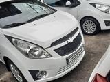 Chevrolet Spark, 2 pozitsiya 2011 года за 5 500 у.е. в Namangan
