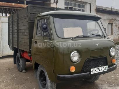 UAZ 1983 года за 50 000 у.е. в Samarqand
